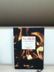 「火の賜物」本
