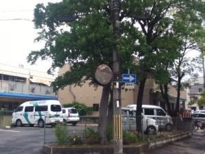 プリパ駐車場