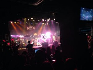 名古屋ライブ風景