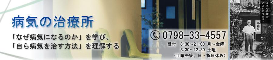 「東京・名古屋での治療について」の記事一覧 | 病気の治療所:ブログ